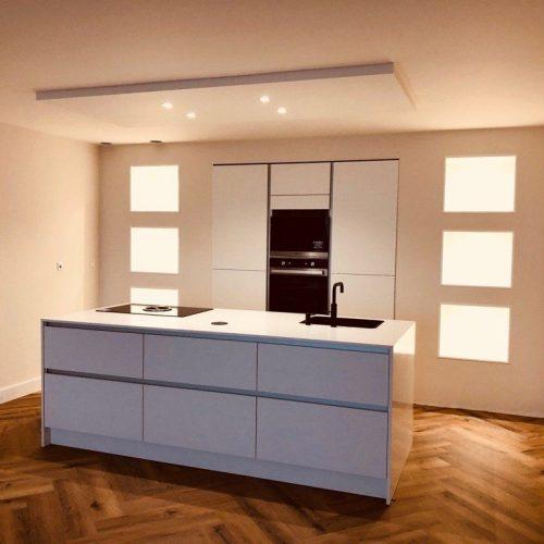 OranjeBouwgroep- keuken